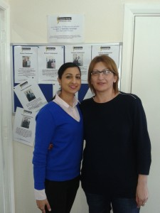 Patient Feedback for Hounslow Chiropractic Clinic