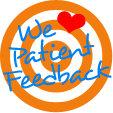 hounslow chiropractor feedback logo only