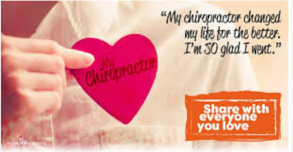 Love Your Spine This Valentine's !!
