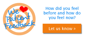 Feedback for Hounslow Family Chiropractic Clinic