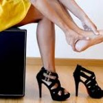 They're not called killer heels for nothing – Warning from a Hounslow Chiropractor