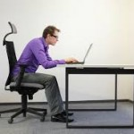 New Year New You - improve your posture with advice from your local Hounslow Chiropractor